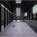 Turbine Hall, Tate Modern Gallery